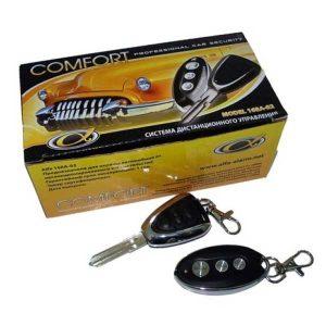 Alfa Comfort Автосигнализация