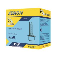 Clearlight D1S 6000K