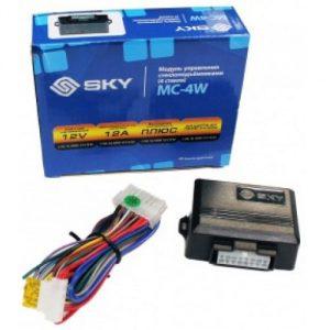 SKY MC-4W