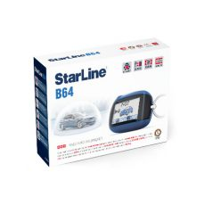 STARLINE TWAGE B64
