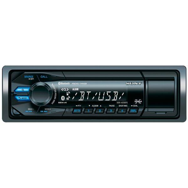 Sony DSX-A55BTE