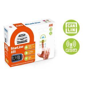 Star Line A95 BT CAN+LIN GSM