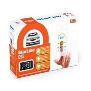 StarLine E95 2CAN-LIN