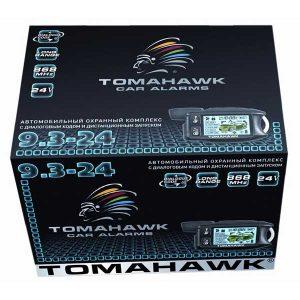 Tomahawk 9.3-24