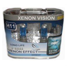 ClearLight H11 12V-55W Xenon Vision (MLH11XV)
