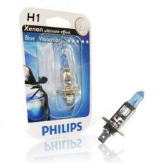 PHILIPS BlueVision Ultra H1