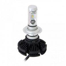SVS H7 5000К Комплект светодиоидных ламп