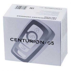 CENTURION 05 Автосигнализация