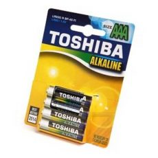 Toshiba LR03 BL4