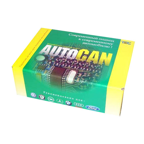 AutoCAN-F-GM