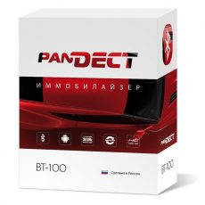 Иммобилайзер PANDECT ВТ-100