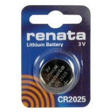 Renata CR2025