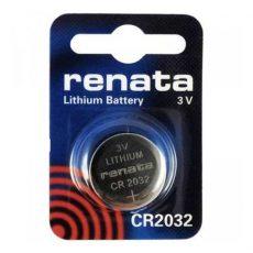 Renata CR2032
