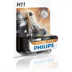 PHILIPS Vision, 12V,55W,H11