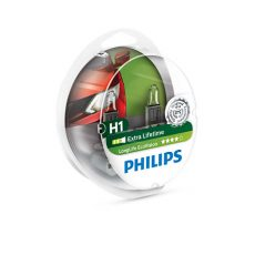 PHILIPS LongLife EcoVision H1