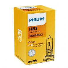 PHILIPS Premium, 12V, 65W, HB3/9005