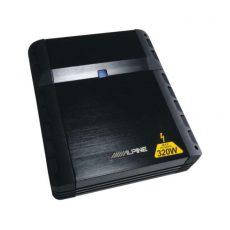 ALPINE PMX-T320 Усилитель