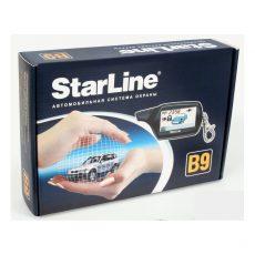STARLINE TWAGE B9 Автосигнализация